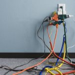 electrical hazards at home