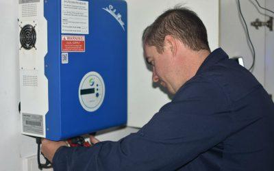 Are Solar Inverter Repairs Possible?