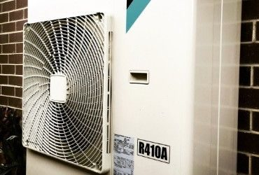 How much does ducted air conditioning cost?