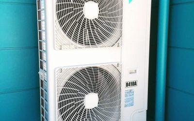 Multi Split vs Separate Split Air Conditioners