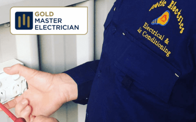 What Is A Master Electrician?