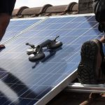 advantages of solar panel