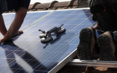 The Advantages Of Solar Panels – Why Go Solar?