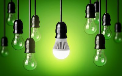 Looking At The Many Benefits Of LED Lights