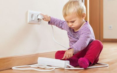 5 Top Electrical Hazards In The Home