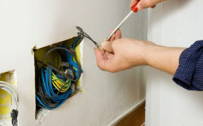 What's The Cost Of Rewiring Your House