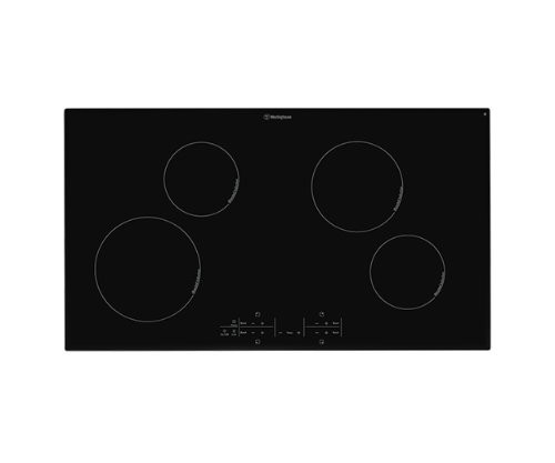 electric cooktop installation
